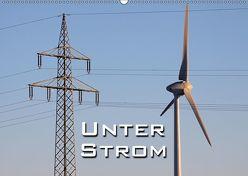 Unter Strom (Wandkalender 2019 DIN A2 quer)