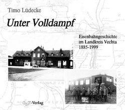 Unter Volldampf von Lüdecke,  Timo