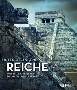 Untergegangene Reiche von Barth,  Reinhard