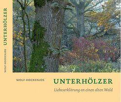 Unterhölzer von Hockenjos,  Wolf