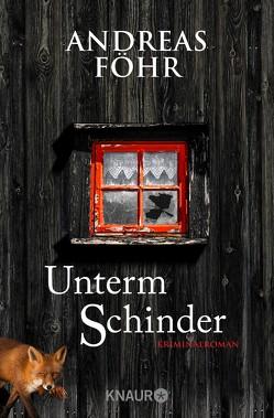 Unterm Schinder von Föhr ,  Andreas