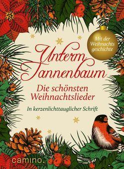 Unterm Tannenbaum von Grasberger,  Ulrich