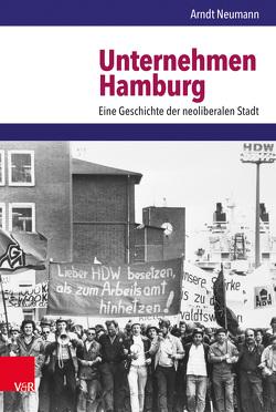 Unternehmen Hamburg von Doering-Manteuffel,  Anselm, Neumann,  Arndt, Raphael,  Lutz