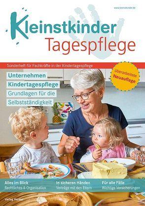 Unternehmen Kindertagespflege von Krüger,  Manuela