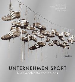 Unternehmen Sport von Karlsch,  Rainer, Kleinschmidt,  Christian, Lesczenski,  Jörg, Sudrow,  Anne