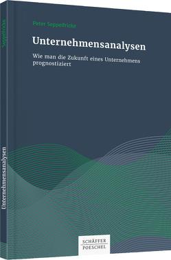 Unternehmensanalysen von Seppelfricke,  Peter
