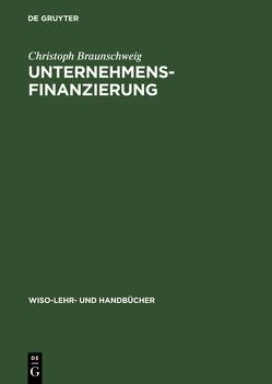 Unternehmensfinanzierung von Braunschweig,  Christoph