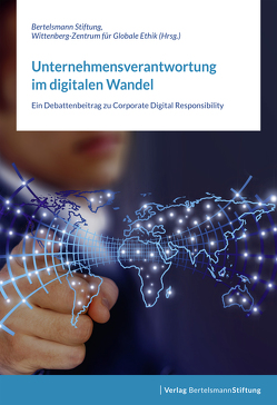 Unternehmensverantwortung im digitalen Wandel