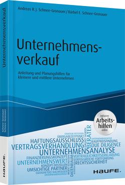 Unternehmensverkauf von Schnee-Gronauer,  Andreas, Schnee-Gronauer,  Bärbel
