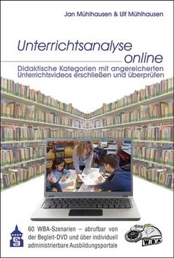 Unterrichtsanalyse online von Mühlhausen,  Jan, Mühlhausen,  Ulf
