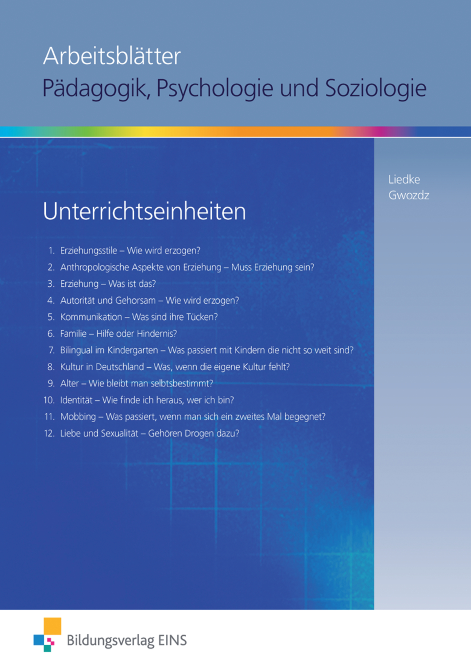 Colorful 4 Grad Sozialwissenschaften Arbeitsblatt Ideas ...