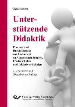 Unterstützende Didaktik von Hansen,  Gerd