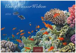 Unterwasserwelten 2022 S 24x35cm