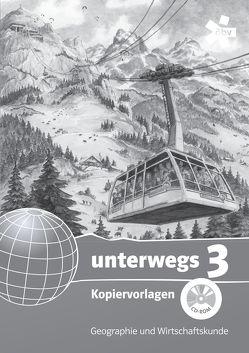 Unterwegs 3 von Fridrich,  Christian, Kargel,  Michael, Ptazek,  Tanja
