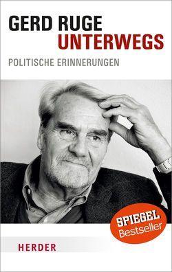 Unterwegs von Ruge,  Gerd