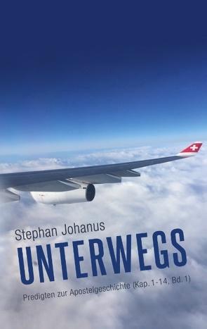 Unterwegs von Johanus,  Stephan