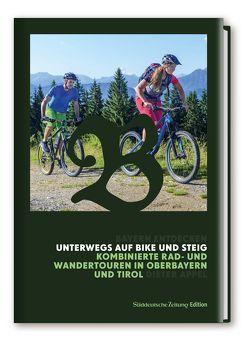 Unterwegs auf Bike und Steig von Appel,  Dieter