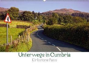 Unterwegs in Cumbria – Krikstone Pass (Wandkalender 2018 DIN A2 quer) von Petra Voß,  ppicture-