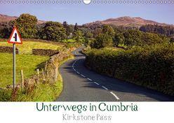 Unterwegs in Cumbria – Krikstone Pass (Wandkalender 2019 DIN A3 quer) von Petra Voß,  ppicture-