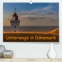 Unterwegs in Dänemark (Premium, hochwertiger DIN A2 Wandkalender 2021, Kunstdruck in Hochglanz) von HeschFoto