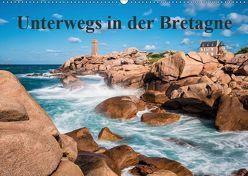 Unterwegs in der Bretagne (Wandkalender 2019 DIN A2 quer) von Ködder,  Rico