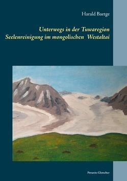 Unterwegs in der Tuwaregion von Baetge,  Harald