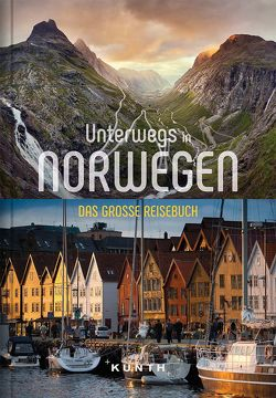 Unterwegs in Norwegen