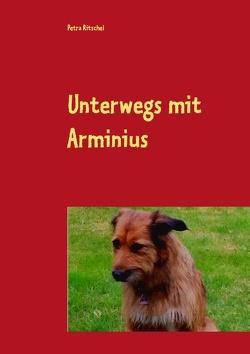 Unterwegs mit Arminius von Ritschel,  Petra