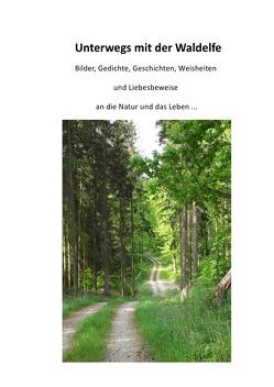 Unterwegs mit der Waldelfe von Dorfmann,  Eva