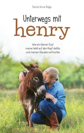 Unterwegs mit Henry von Nietzke,  Eva-Maria, Ridge,  Rachel Anne