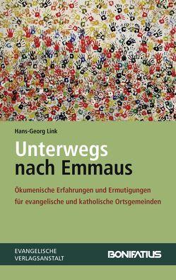 Unterwegs nach Emmaus von Link,  Hans-Georg