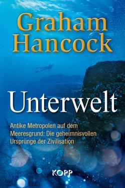 Unterwelt von Hancock,  Graham