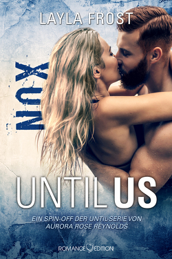 Until Us: Nox von Frost,  Layla