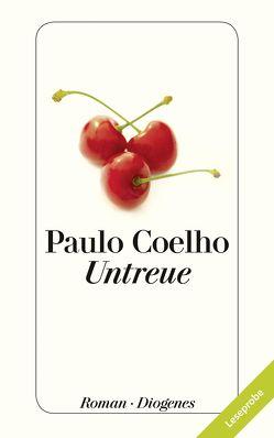 Untreue (Leseprobe) von Coelho,  Paulo, Meyer-Minnemann,  Maralde