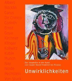 Unwirklichkeiten von Hepp,  Friedrich, Hirschfelder,  Dagmar, Schwarze,  Hans-Günther