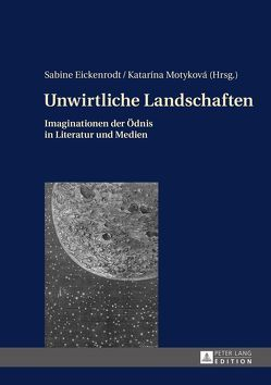 Unwirtliche Landschaften von Eickenrodt,  Sabine, Motyková,  Katarína