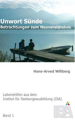 Unwort Sünde von Willberg,  Hans-Arved