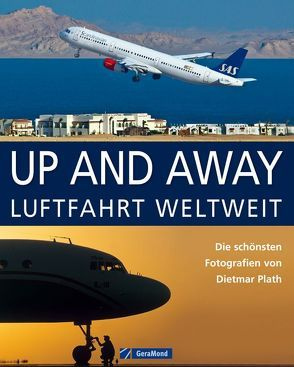 Up and Away von Plath,  Dietmar