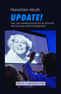 Update! von Heller,  Franziska