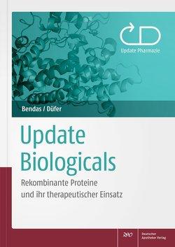 Update Biologicals von Bendas,  Gerd, Düfer,  Martina