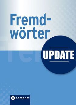 Update Fremdwörter (Compact SilverLine)