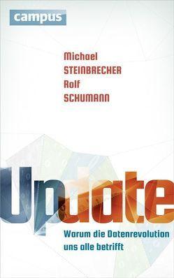 Update von Schumann,  Rolf, Steinbrecher,  Michael