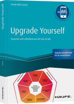 Upgrade yourself – inkl. Augmented Reality-App