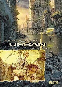 Urban. Band 4 von Brunschwig,  Luc, Ricci,  Roberto