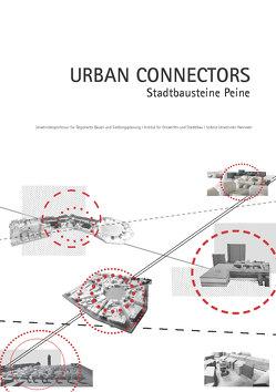 Urban Connectors von Cappeller,  Riccarda, Schröder ,  Jörg