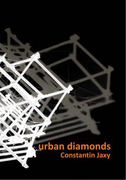 Urban Diamonds von Jaxy,  Constantin