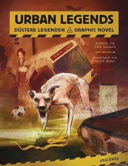 Urban Legends von Herbert,  Marion, Linhart,  Jiří, Mazal,  Milos