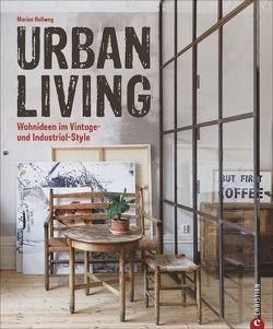 Urban Living von Hellweg,  Marion