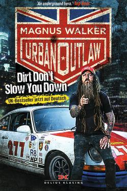 Urban Outlaw von Walker,  Magnus