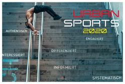 Urban Sports 2020